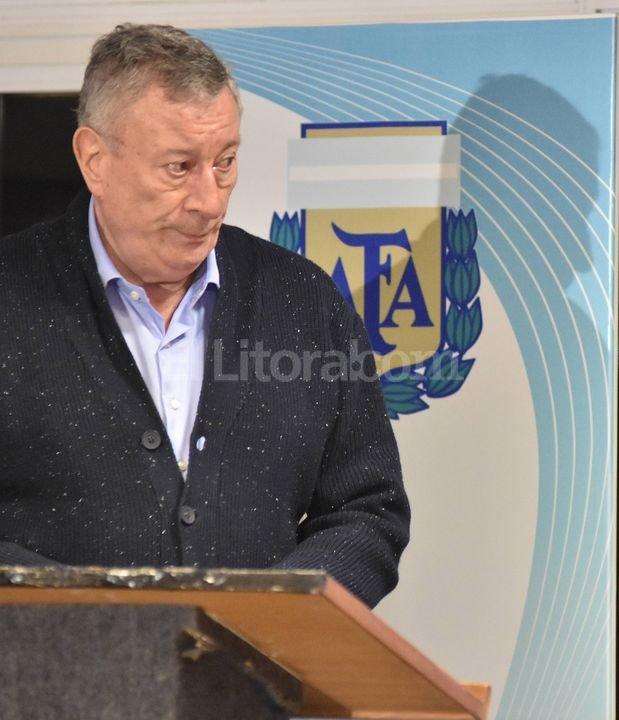 El campeonato de fútbol argentino ahora tendrá 30 equipos — Superliga