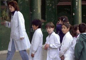 """""""Cerebros quemados"""": primero fueron los docentes; ahora ser�n los m�dicos"""