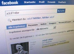 Ministro alem�n acusa a Facebook de no actuar contra mensajes de odio