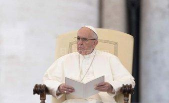 El Papa Francisc� ya est� en Polonia