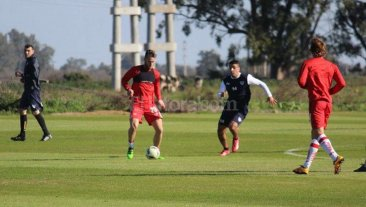 Uni�n perdi� ante Sportivo Rivadavia