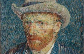 Revelan el nombre de la mujer a la que Van Gogh le habr�a dado su oreja cortada