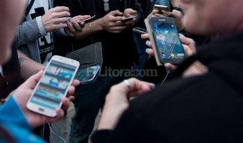 Internet: ¿qué es lo que más se consume desde los celulares y tablets?