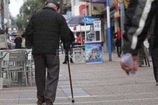 La jubilaci�n m�nima en la provincia subi� a 7313 pesos