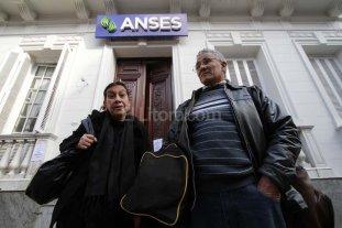 Promulgan el proyecto de pago de juicios a jubilados y blanqueo de capitales -