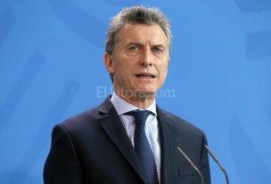 """Macri tild� de """"incre�ble"""" que Marcelo Tinelli se ofenda porque lo critican en Twitter"""