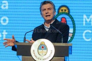 Nueva embestida de Macri contra el gobernador de Santa Fe