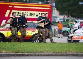 Al menos nueve muertos en un atentado en un shopping de Munich