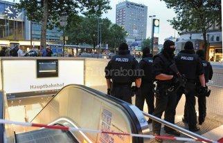 Munich: el agresor no ten�a relaci�n con el Ej�rcito Isl�mico