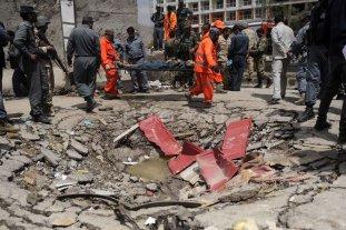 61 muertos y 207 heridos en atentado reivindicado por el EI