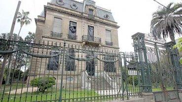 El gobierno provincial proyecta recuperar la Casa de la Cultura