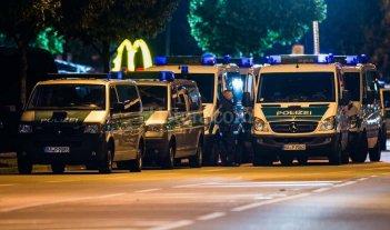 Polic�a cree que el atacante de M�nich atrajo a v�ctimas por Facebook