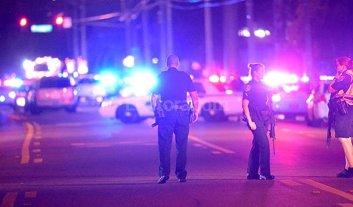 Im�genes del tiroteo en Florida