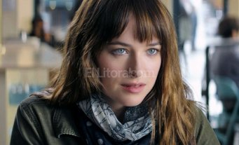 La sugerente foto de Dakota Johnson -