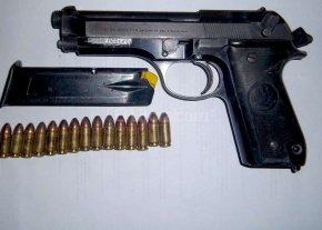Prisi�n preventiva para el hombre armado que fue detenido tres veces
