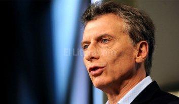 Macri anuncia plan contra la violencia de g�nero