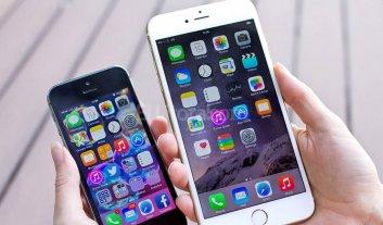 Apple lanzar�a el iPhone 7 en septiembre