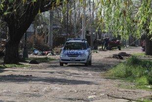 Detenidos y secuestros de armas en Los Troncos