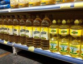 Acuerdan un aumento tope de 4% para el aceite mezcla y 6% para el de girasol