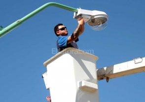 Licitan obras de iluminaci�n para Las Lomas y Cabal