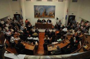 El Concejo convoc� una sesi�n extraordinaria por el empr�stito