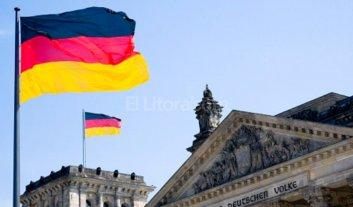 Fuerte ca�da del consumo en Alemania