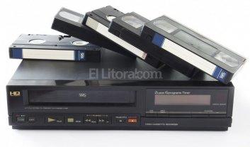 Adi�s a las videocaseteras VHS
