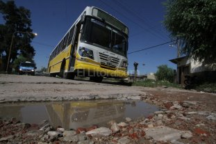 La l�nea 18 pide custodia para ingresar a Santa Rosa de Lima