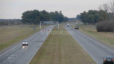 Autopista: el gobierno espera tener a fin de a�o el nuevo concesionario