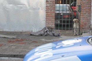 Hallaron sin vida a una beba en  las calles de barrio San Lorenzo