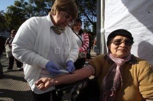 Hepatitis C: sin vacuna, pero con cura