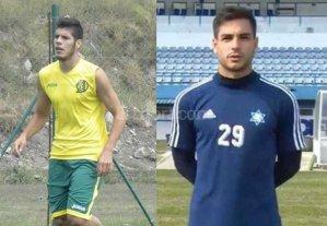 Ortiz y Dalla Costa, nuevas caras