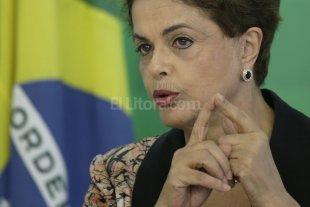 La defensa de Rousseff present� los alegatos finales