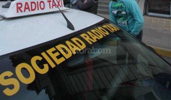 Asaltaron a un taxista en el sur de la ciudad de Santa Fe