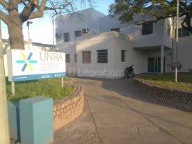 Arranque con cambio de rector para la flamante Universidad de Rafaela