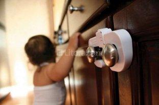 Accidentes hogareños: cómo evitarlos