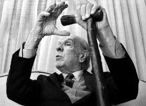 """Jorge Luis Borges: """"Poema Conjetural"""""""