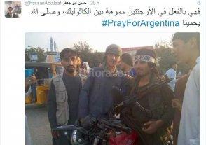 2 detenidos por presuntas amenazas terroristas contra Argentina