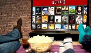 Netflix permite guardar contenidos para verlos después -
