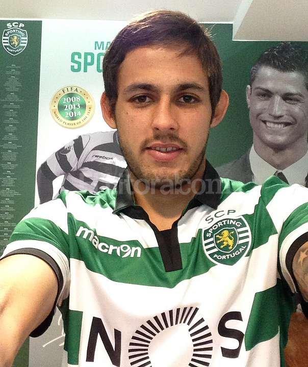 Twitter Sporting Lisboa