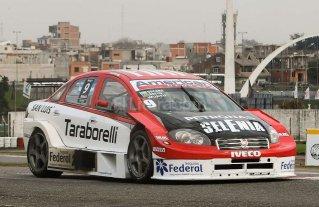Urcera se qued� con la pole para los 200 km de Buenos Aires de STC2000