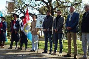 San Jer�nimo y San Carlos celebraron un nuevo aniversario de la Confederaci�n Helv�tica