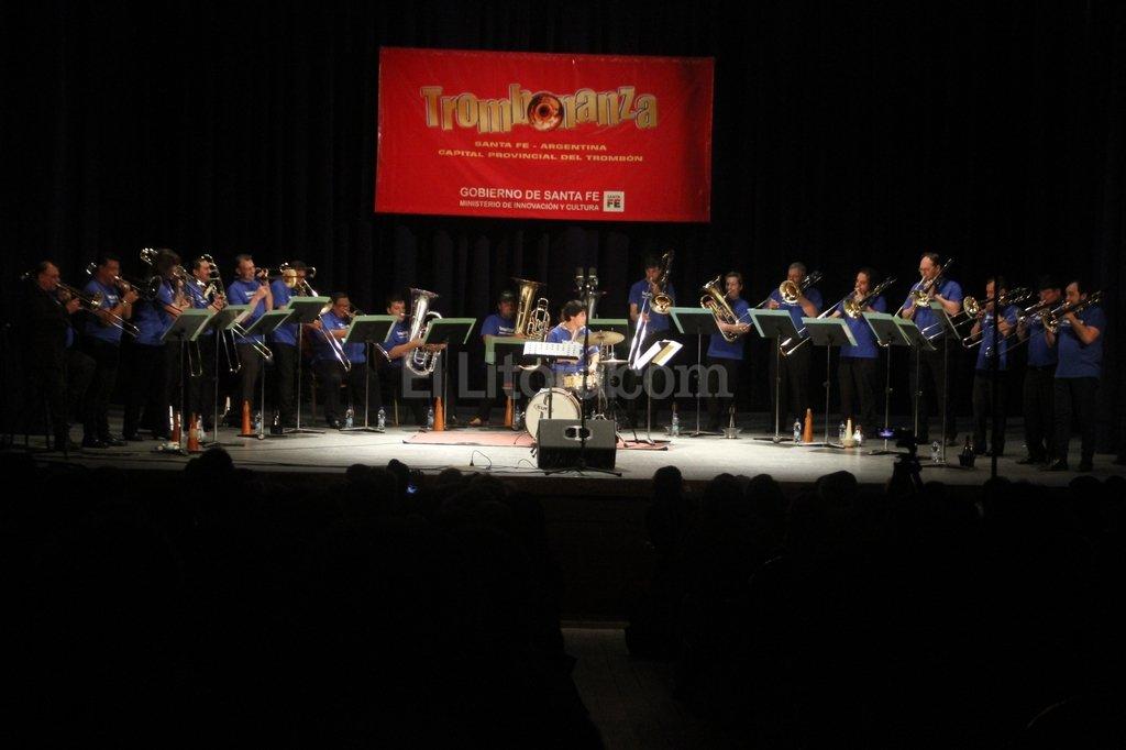 Santa Fe recibe a más de 150 músicos de todo el mundo en esta 17º edición del festival. Manuel Fabatía