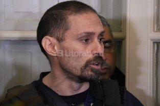 Pérez Corradi hace huelga de hambre y reclama un colchón con resortes