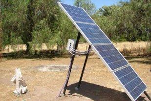 Disertaci�n sobre energ�as renovables para el agro