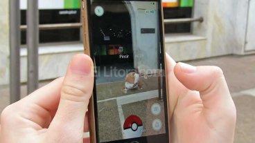 Video: así funciona Pokémon Go en la ciudad de Santa Fe