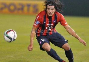 Lo busc� Rafaela pero vendr�a a Col�n: el paraguayo Oviedo
