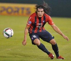Vignatti cerr� lo de Oviedo y ahora va por los goles