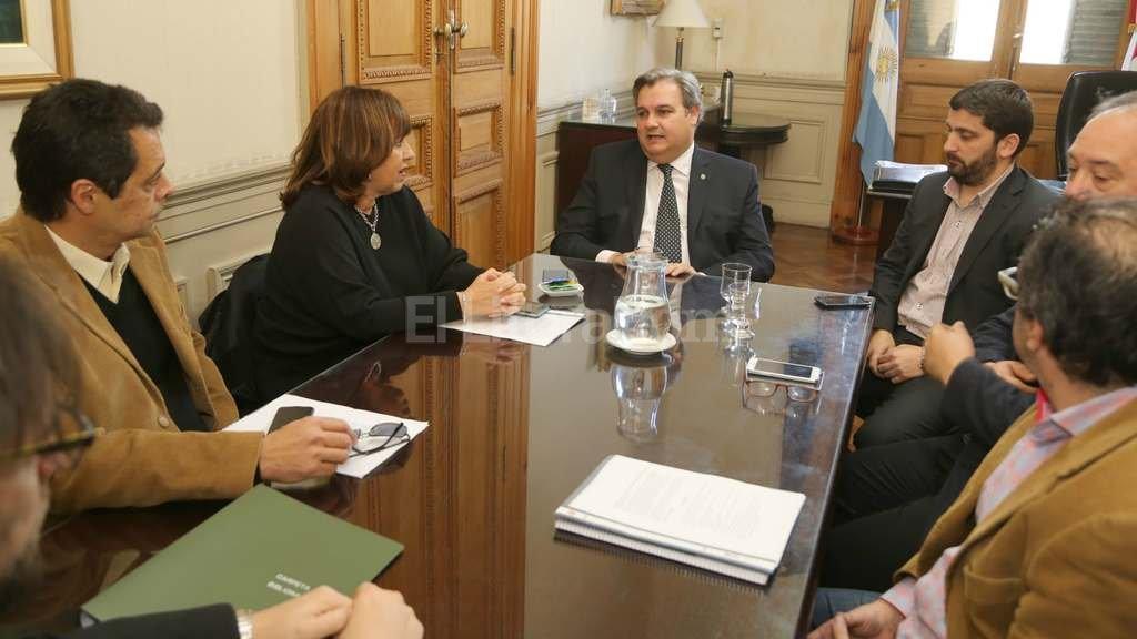 <strong>Foto:</strong> Gobierno de Santa Fe