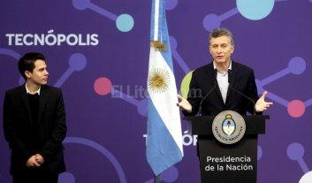 """Macri: """"Se acabaron las �pocas de un gobierno donde lo com�n era no cumplir"""""""